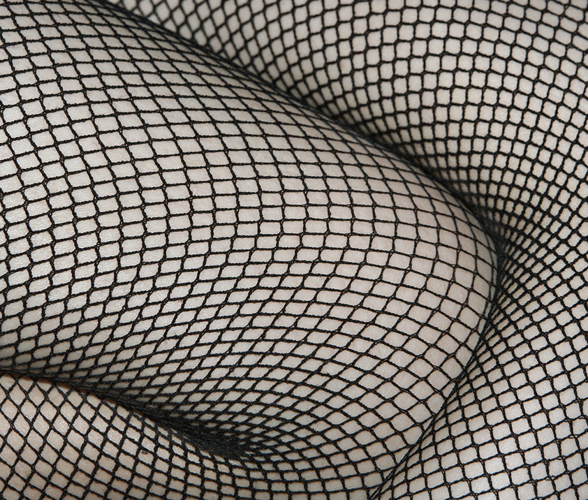 Dance Tights and Fishnets