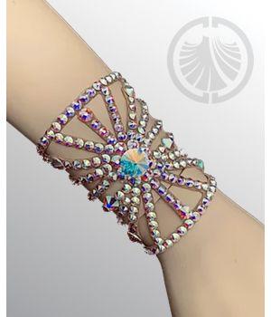 JLB01 Rhinestone Bracelet