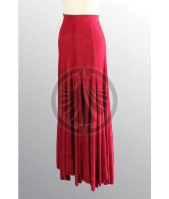 3018 Long Skirt A89