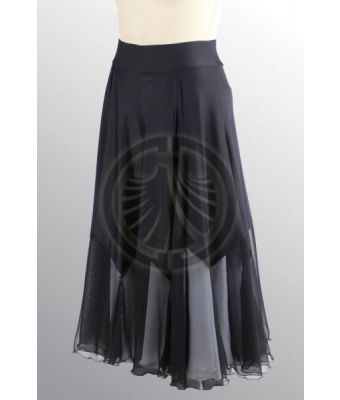 Lena Gown Skirt D99