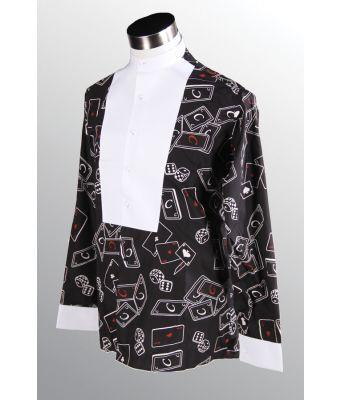 CHRISANNE Standard Shirt A99