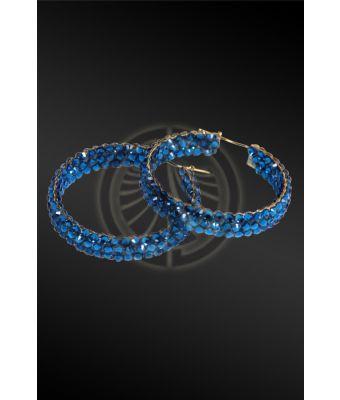 Eternity Hoop A29 Bermuda Blue