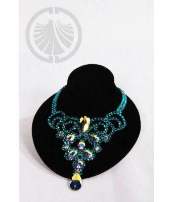 Necklace DZAS 20  C85