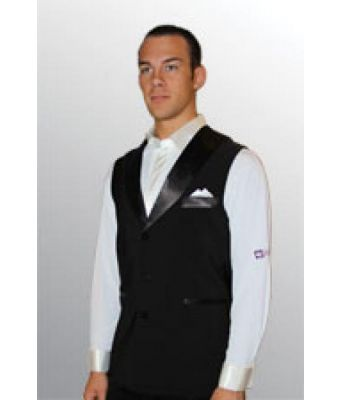 PreOwned Long Vest A29