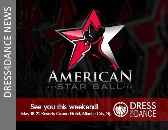 See You at American Star Ball