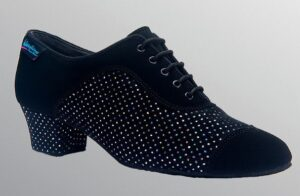 Check out the CK Line Training Shoe by International Dance Shoes