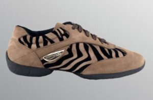 Check out the Dance Sneakers by PortDance